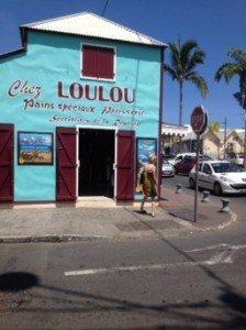 Une figure de St Gilles réputée pour ses pâtisseries locales